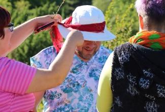 ELS suvepäevad Pivarootsi mõisas 2019