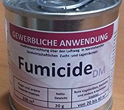 Fumicide, foto: https://www.amazon.co.uk/Fumicide-Spectrum-Insecticide-Against-Insects/dp/B07352GL16