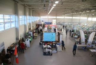 Kaunase kodulindude näitus 2020